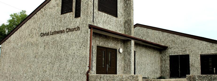 Christ Lutheran